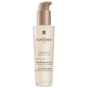 Купить Рене Фуртерер Absolue Kératine несмываемый крем (Rene Furterer)100мл из категории Питание и восстановление волос