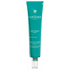 Купить Рене Фуртерер Astera Fresh несмываемая успокаивающая освежающая сыворотка (Rene Furterer) 75мл из категории Питание и восстановление волос