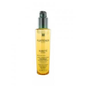 Купить Рене Фуртерер Карите Гидра увлажняющий дневной крем для блеска (Furterer Karité Hydra) 100 ml из категории Питание и восстановление волос