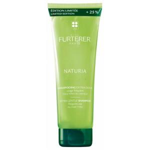 Купить Рене Фуртерер Naturia нежный балансирующий шампунь для ежедевнного применения (Rene Furterer) 250мл из категории Шампуни для ежедневного ухода