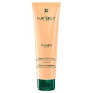 Рене Фуртерер Окара кондиционер активатор цвета (для мелированных и осветленных волос) (Rene Furterer) 150мл