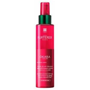 Купить Рене Фуртерер Okara Protect Color спрей укрепляющий для окрашенных волос (Rene Furterer) 150ml из категории Окрашивание волос