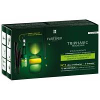 Рене Фуртерер Трифазик Прогрессив сыворотка от выпадения волос (Furterer Triphasic Progressive) 8 x 5,5ml