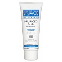 Урьяж Прурисед  Гель успокаивающий противозудный  (Uriage, Pruriced) 100 ml