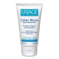 Урьяж Крем для рук защитный восстанавливающий Uriage 50 ml