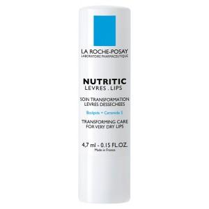 Ля Рош-Позе Нутритик Восстанавливающий уход для очень сухих губ (La Roche-Posay Nutritic) 4,7 ml
