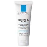 Ля Рош-Позе Увлажняющий крем для сухой кожи склонной к покраснениям розалик UV (La Roche-Posay  Rosaliac) 40 ml