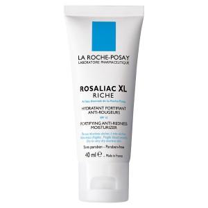 Купить Ля Рош-Позе Увлажняющий крем для сухой кожи склонной к покраснениям розалик UV (La Roche-Posay  Rosaliac) 40 ml из категории Уход за лицом