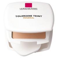 Ля Рош-Позе Толеран Минеральная компактная пудра (La Roche-Posay Toleriane) 9.5 g