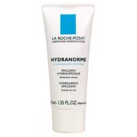 Ля Рош-Позе Гидранорм Эмульсия для сухой кожи лица  (La Roche-Posay  Hydranorme) 40ml