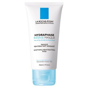 Ля Рош-Позе Увлажняющая маска гидрафаз интенс (La Roche-Posay Hydraphase) 50 ml