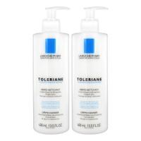 Ля Рош-Позе Толеран флюид очищающий для чувствительной кожи  (La Roche-Posay  Toleriane)
