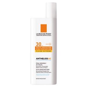 Ля Рош-Позе Aнтгелиос Солнцезащитный флюид для лица SPF 30 (La Roche-Posay  Anthelios) 50ml
