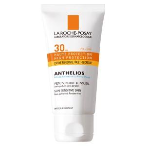 Ля Рош-Позе Aнтгелиос Тающий Солнцезащитный крем для лица SPF 30 (La Roche-Posay  Anthelios) 50ml
