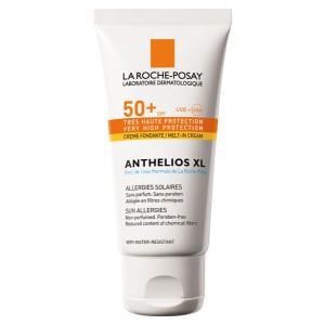 Ля Рош-Позе Aнтгелиос Тающий Солнцезащитный крем для лица SPF 50 (La Roche-Posay  Anthelios) 50ml