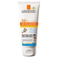 Ля Рош-Позе Aнтгелиос Солнцезащитное молочко для детей дермо-кидс SPF 50 (La Roche-Posay  Anthelios) 250ml