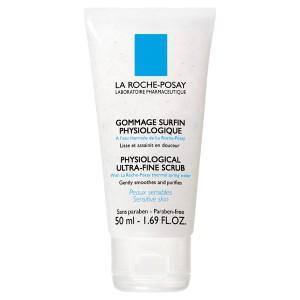 Ля Рош-Позе Физио Скраб для чувствительной кожи (La Roche-Posay  Physio) 50 ml