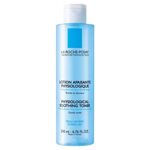 Купить Ля Рош-Позе Физио Жидкость для снятия макияжа для чувствительных глаз  (La Roche-Posay  Physio) 125 ml из категории Уход за лицом