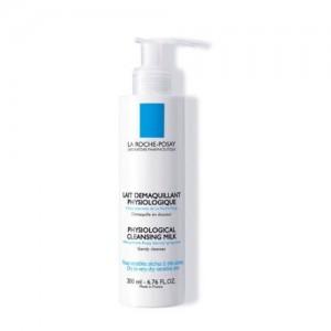 Ля Рош-Позе Физио Молочко для снятия макияжа для сухой и чувствительной кожи (La Roche-Posay Physio) 200 ml