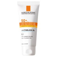 Ля Рош-Позе Aнтгелиос Солнцезащитное молочко для лица и тела SPF 50 (La Roche-Posay  Anthelios) 100ml