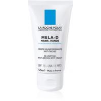 Ля Рош-Позе Мела Д Крем отбеливающий от пигментных пятен для рук  (La Roche-Posay Mela D) 50 ml