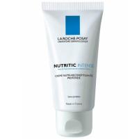 Ля Рош-Позе Нутритик Крем для глубокого восстановления сухой чувствительной кожи (La Roche-Posay Nutritic) 50 ml