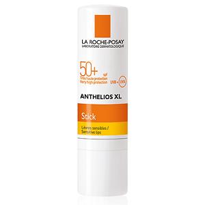 Ля Рош-Позе стик для губ солнцезащитный SPF 50 (La Roche-Posay, Anthelios) 4.7 g