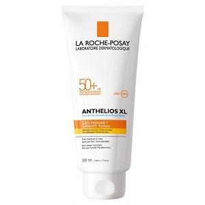 Ля Рош-Позе Антгелиос XL молочко солнцезащитное для лица и тела SPF 50 (La Roche-Posay, Anthelios) 100 ml