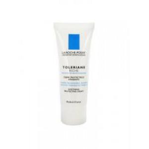 Купить Ля Рош-Позе Толеран Успокаивающий увлажняющий крем для нормальной и комбинированной кожи (La Roche-Posay  Toleriane) 40 ml из категории Уход за лицом