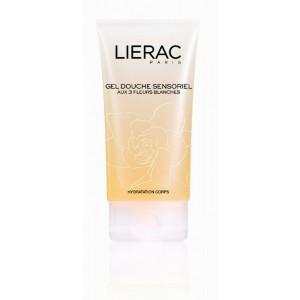 Лиерак гель для душа Сенсорьель (Lierac Sensoriel) 150ml