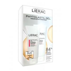 Лиерак гель для профилактики растяжек Фитоластил  (Lierac Phytolastil) 2Х200ml