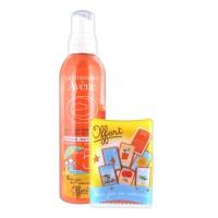 Авене Спрей  солнцезащитный детский SPF 50 (Avene, Solaire) 200 ml