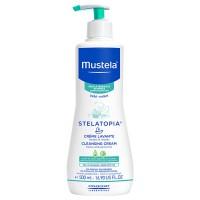 Мустела крем для мытья Дермопедиатрия Стелатопиа (Mustela Dermo-Pediatrics Stelatopia) 500ml