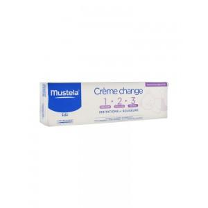 Мустела BeBe крем под подгузник предотвращающий высыпания (Mustela BeBe) 100ml