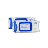 Мустела салфетки очищающие ароматизированные (Mustela Bebe) 70х2ml