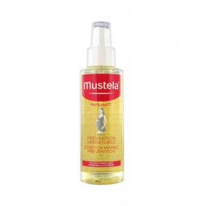 Мустела Матернити масло для профилактики растяжек (Mustela, Maternite) 105 ml