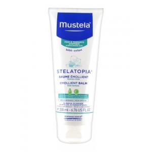 Мустела бальзам липидовосстанавливающий Дермопедиатрия Стелатопия (Mustela, Dermo-Pediatric Stelatopia) 200 ml