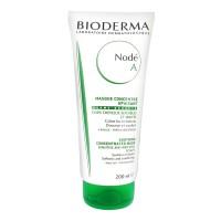 Биодерма НОДЭ А успокаивающая концентрированная маска (Bioderma, Node) 200мл