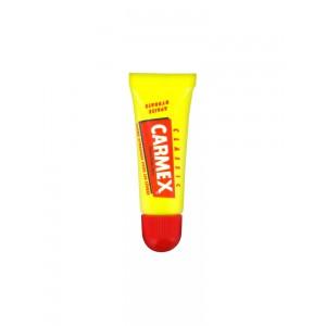 Купить Кармекс бальзам для губ классический (Carmex) 11,6 мл из категории Уход за лицом