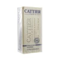 Каттьер Alargil нежное растительное мыло (Cattier) 150г