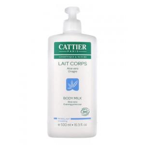 Купить Каттьер моделирующее молочко для тела 500мл из категории Уход за телом