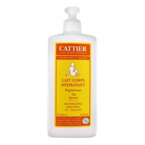 Купить Каттьер регенерирующее молочко для тела 500мл из категории Уход за телом