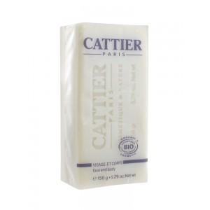 Купить Каттьер Surfatty масло ши нежное растительное мыло (Cattier) 150г из категории Уход за телом