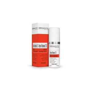 Дермасьютик интенсивная сыворотка для зрелой кожи Activ Retinol 1.0 (Dermaceutic) 30ml