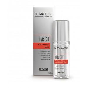 Дермасьютик сыворотка с витамином С Tri Vita C30 (Dermaceutic) 30ml