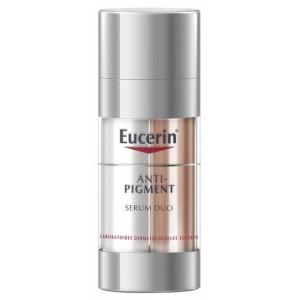 Купить Эуцерин анти-пигмент сыворотка дуэт (Eucerin, Anti-Pigment) 30мл из категории Средства против пигментных пятен