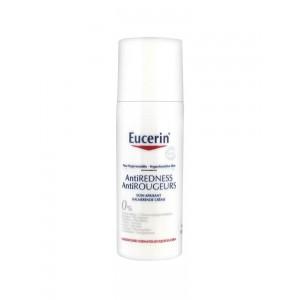 Купить Эуцерин Anti-Redness успокаивающий уход от покраснений (Eucerin) 50мл из категории Чувствительная кожа