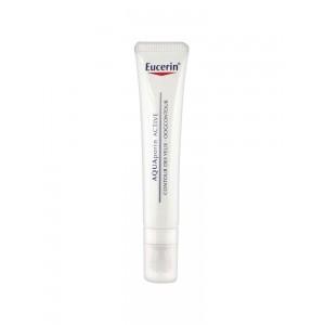 Купить Эуцерин Аквапорин Актив восстанавливающий гель для век (Eucerin, Aquaporin Activ) 15мл из категории Уход за кожей вокруг глаз