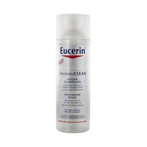 Эуцерин Dermatoclean очищающий лосьон (Eucerin) 200мл