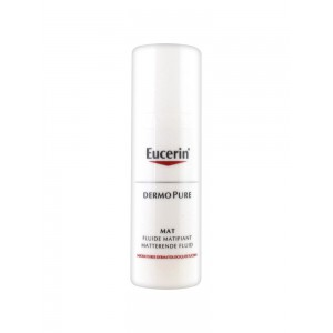 Eucerin Dermo Pure Mat Mattifying Fluid 50ml